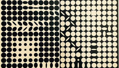 Vasarely Bettel